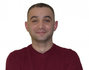 Eugen Stepaniuc
